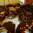 Bäckerei PfeifferBeck Süße Konditorei Donuts