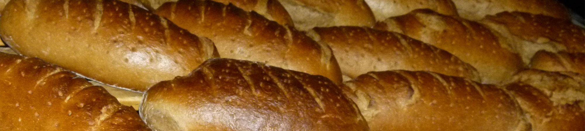 Bäckerei PfeifferBeck Süße Bioware