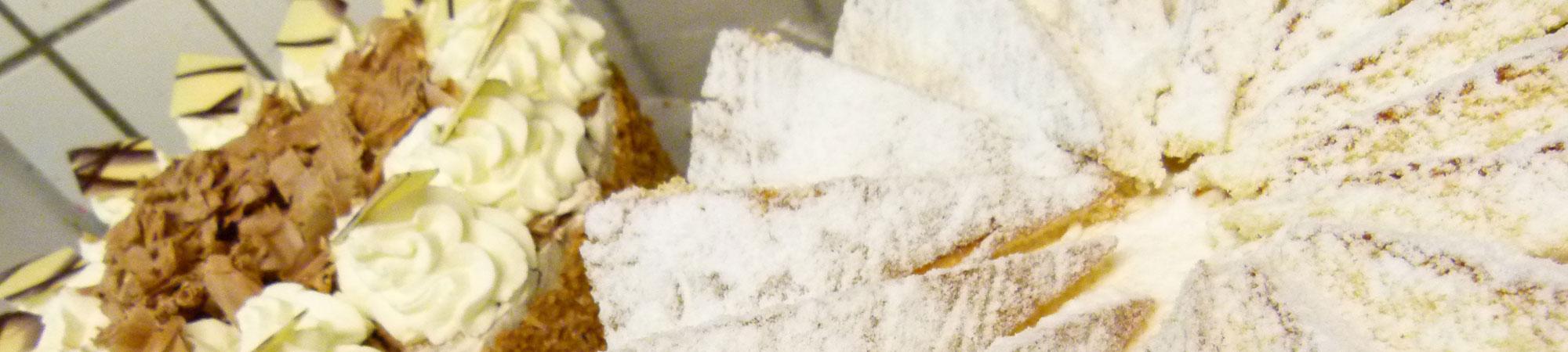 Bäckerei PfeifferBeck Süße Konditorei