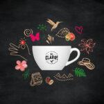 Si Claro Kaffee
